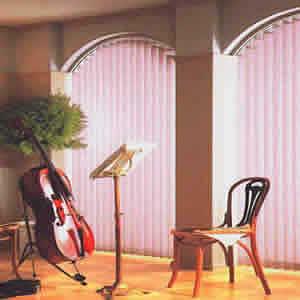 lamellenvorhang g nstig online bestellen. Black Bedroom Furniture Sets. Home Design Ideas